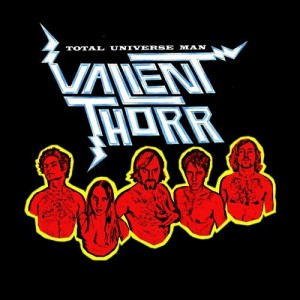 """""""Total Universe Man"""" by Valient Thorr"""