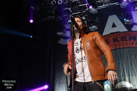 slash, slash concert photos
