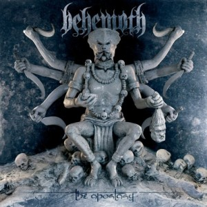The Apostasy (Deluxe Edition) by Behemoth