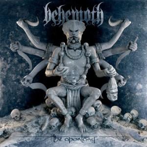 The Apostasy (Deluxe Edition) by Behemoth