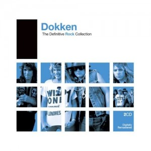 """The Definitive Rock Collection""  by Dokken"