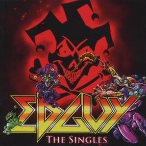 """The Singles"" by Edguy"