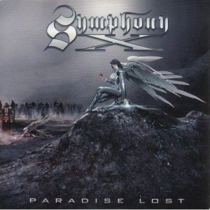 """Paradise Lost"" by Symphony X"