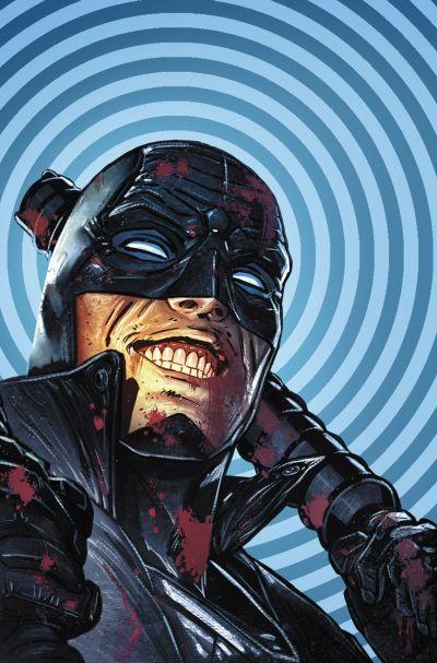 Comic - Midnighter 1 - 2015