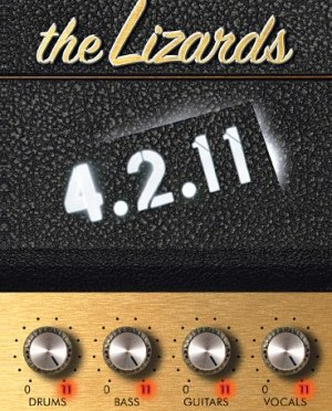 """4.2.11"" by The Lizards"