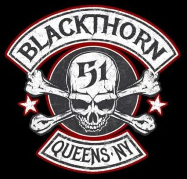 blackthorn 51 venue logo
