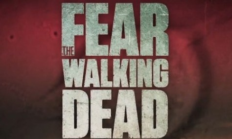 Logo - Fear The Walking Dead - 2015