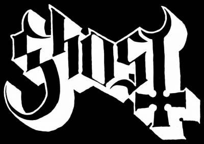 Logo - Ghost