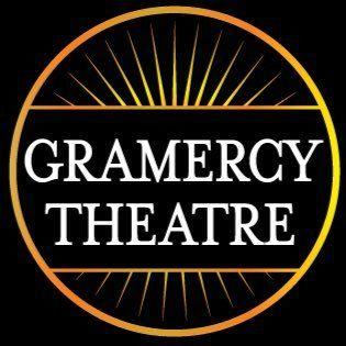 gramercy theatre logo
