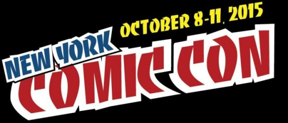 Exploring NY Comic Con 2015; Day 2 – Part 1