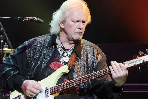 Photo - Chris Squire