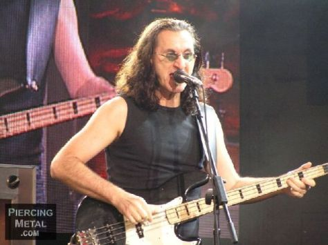rush, rush live concert photos,
