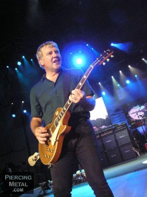 rush, rush live concert photos,