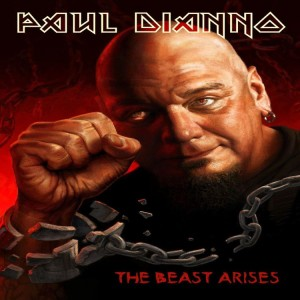 """The Beast Arises"" by Paul DiAnno"