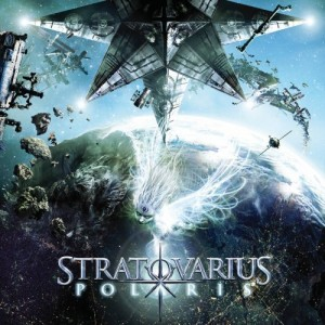 """Polaris"" by Stratovarius"