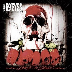 """Back In Blood"" (Deluxe Edition) by The 69 Eyes"