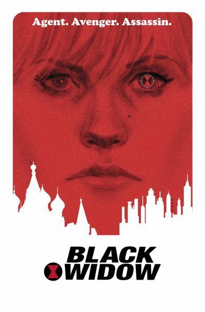 True Believers: Black Widow #1