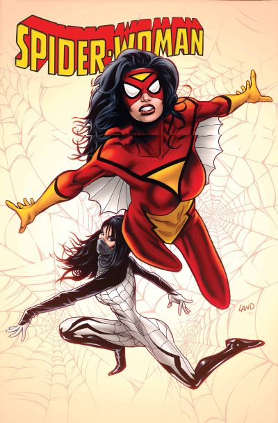 True Believers: Spider-Woman #1