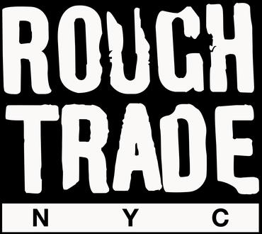 rough trade nyc logo