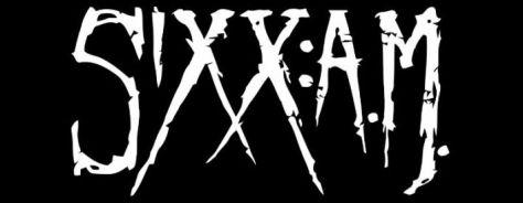 Logo - Sixx AM