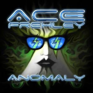 """""""Anomaly"""" by Ace Frehley"""
