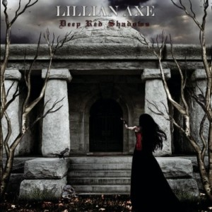 """Deep Red Shadows"" by Lillian Axe"