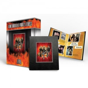 """Family Jewels"" Season One (Signature Series Collector's Box) by Gene Simmons"