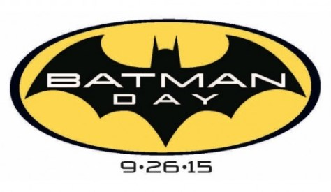 Logo - Batman Day - 2015