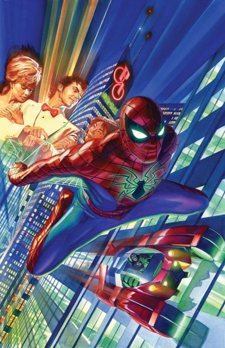 """Amazing Spider-Man"" #1"