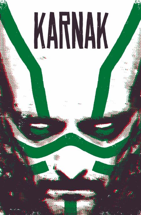 """""""Karnak"""" #1"""