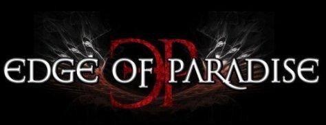 Logo - Edge Of Paradise