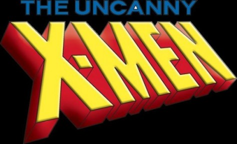 Logo - Uncanny X-Men