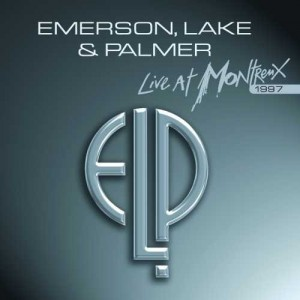 """Live At Montreux 1997"" [CD] by Emerson, Lake & Palmer"