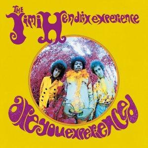 "Jimi Hendix's ""Are You Experienced"" @ 50th Anniversary (1967-2017)"