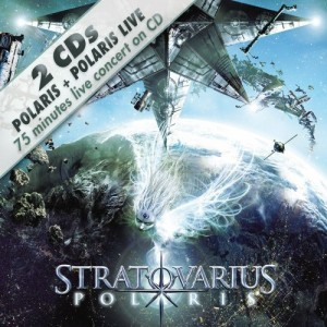 """Polaris""/""Polaris Live"" by Stratovarius"