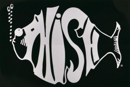 Logo - Phish