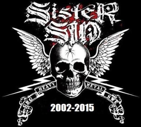Photo - Sister Sin - Ending 2015