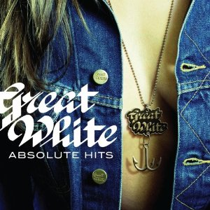 """Absolute Hits"" by Great White"