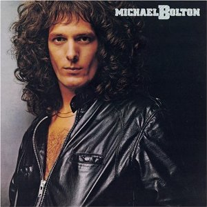"""Michael Bolton"" by Michael Bolton"