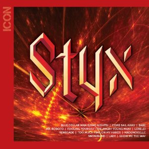 """Icon"" by Styx"