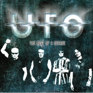 """""""The Best Of A Decade"""" by UFO"""