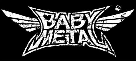 Logo - BabyMetal