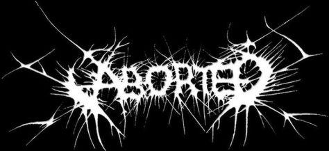 Logo - Aborted