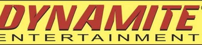 Dynamite Entertainment Reveals SDCC 2019 Plans