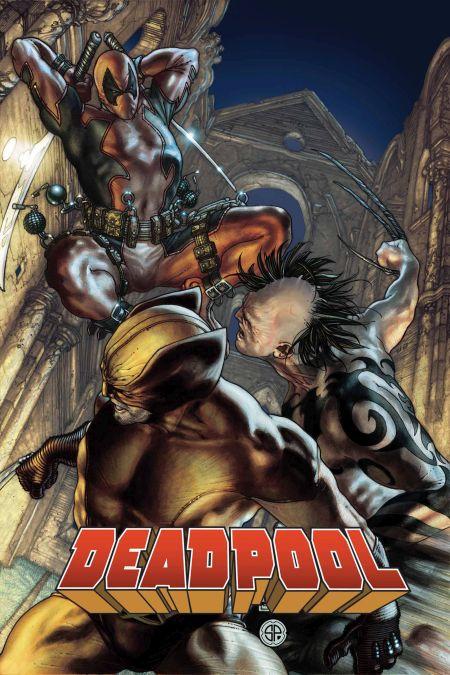 """True Believers: Deadpool Origins"" #1"