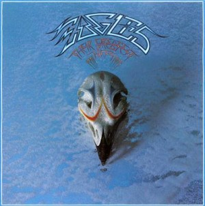 """The Eagles """"Their Greatest Hits (1971-1975)"""" Is Forty Years Old Today (1976-2016)"""