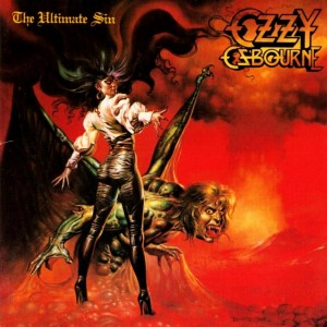"Ozzy Osbourne's ""The Ultimate Sin"" Is Thirty Years Old Today"