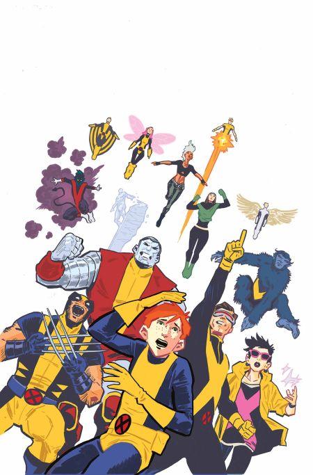 """""""X-Men: Worst X-Man Ever"""" #1"""
