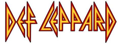 Logo - Def Leppard