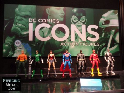 dc collectibles, toy fair, toy fair 1016